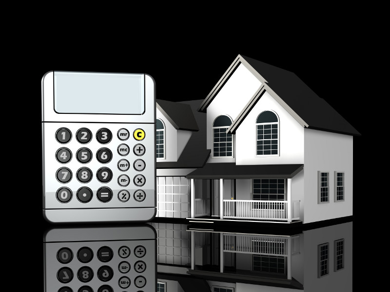 PMI Calculator