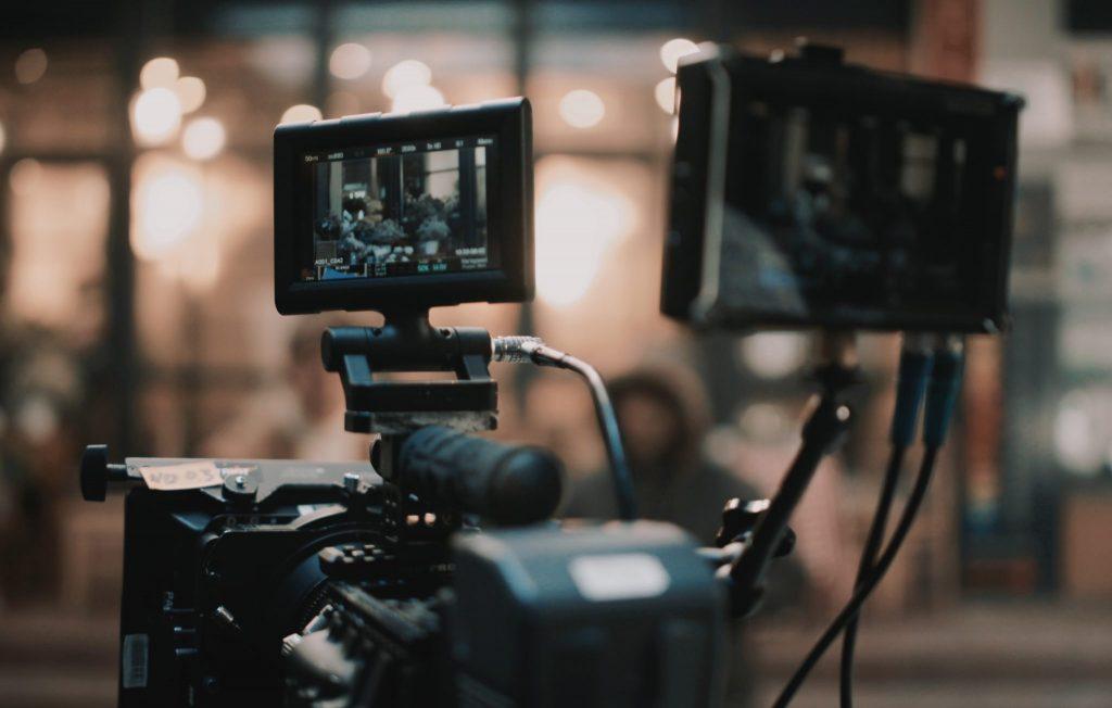 video companies