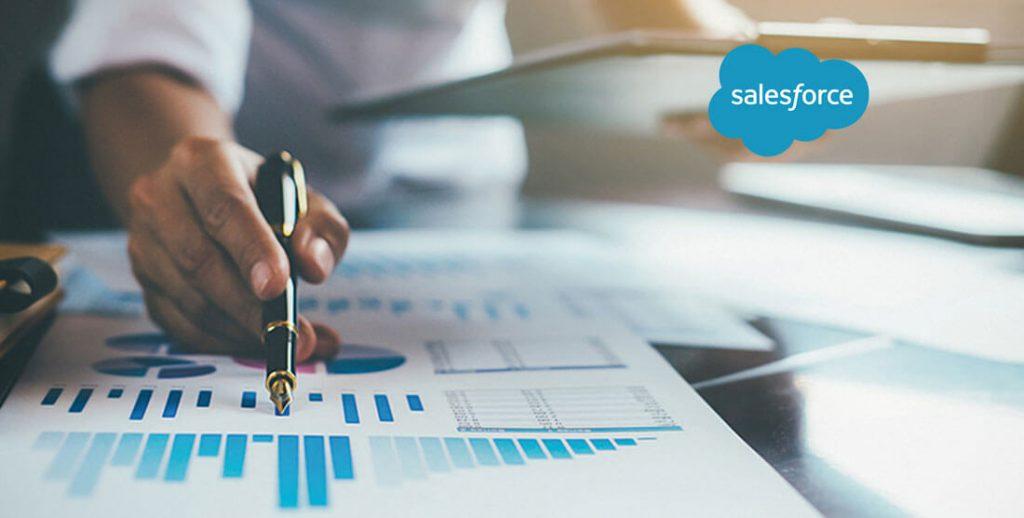 Salesforce Contract Negotiation