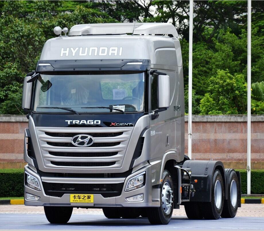 Hyundai Truck