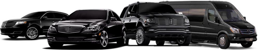 Detroit Black Car Service
